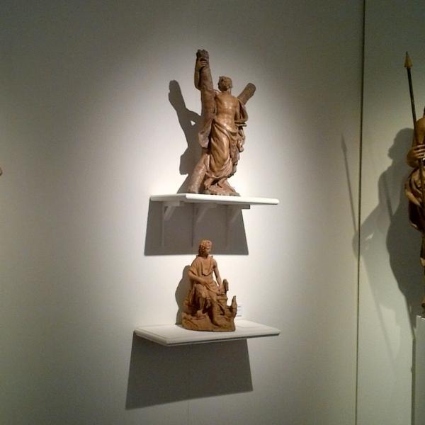 2013 - BIENNALE INTERNAZIONALE DELL´ANTIQUARIATO DI FIRENZE - Bacarelli Antichità