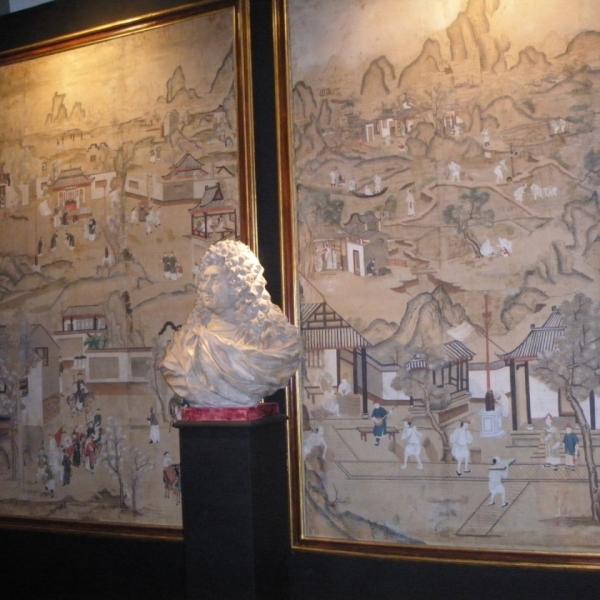 2009 - BIENNALE INTERNAZIONALE DELL ANTIQUARIATO DI FIRENZE - Bacarelli Antichità