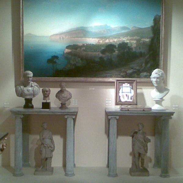2008 - BIENNALE INTERNAZIONALE DI ANTIQUARIATO A PALAZZO VENEZIA - Bacarelli Antichità