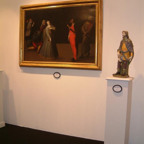 2007 - MINT - Bacarelli Antichità