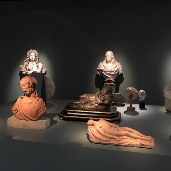 2018 - FRIEZE MASTERS LONDON - Bacarelli Antichità