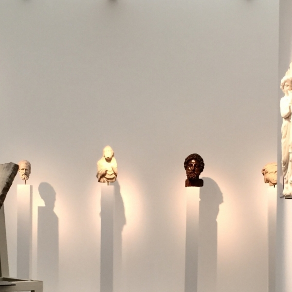 2016 - FRIEZE MASTERS LONDON - Bacarelli Antichità