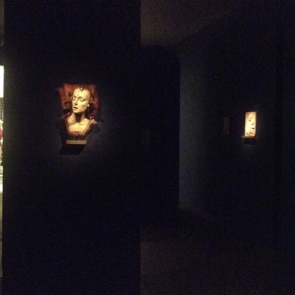 2015 - TEFAF MAASTRICHT - Bacarelli Antichità