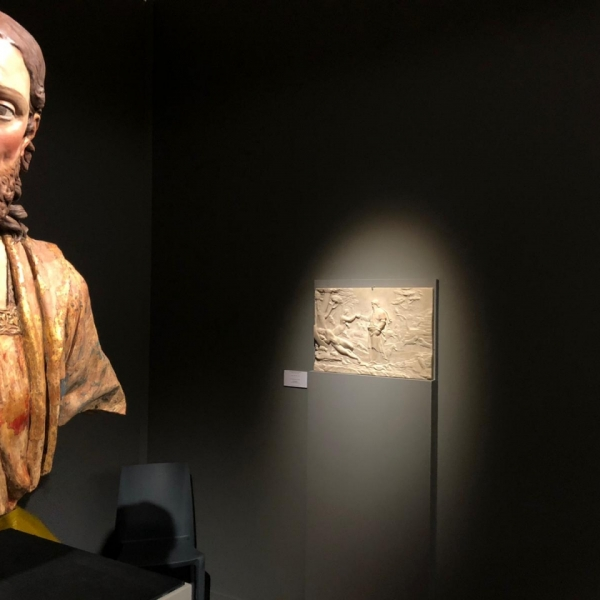 2019 - TEFAF NEW YORK FALL - Bacarelli Antichità