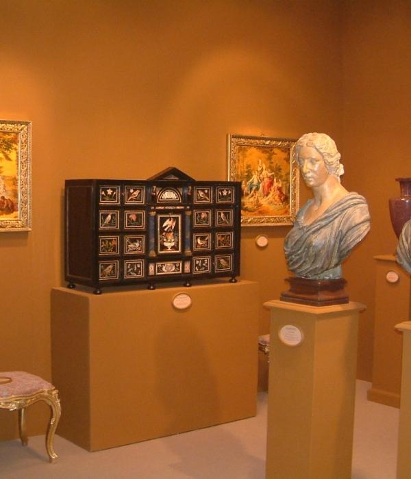 2008 - MINT - Bacarelli Antichità