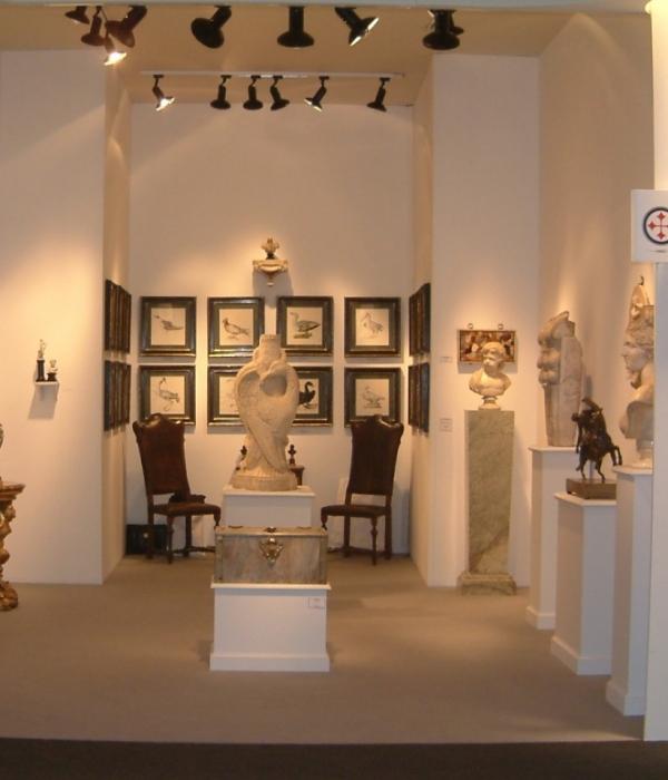 2008 - COLLEZIONI D' ARTE - Bacarelli Antichità