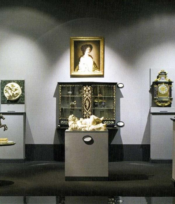 2006 - MINT - Bacarelli Antichità
