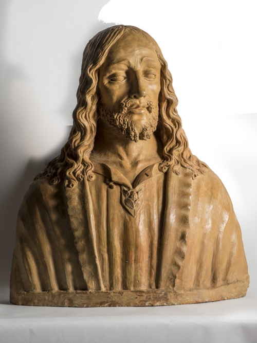 Christ the Redeemer, ca. 1510/1520