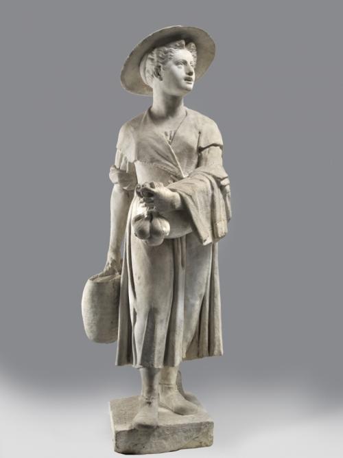 La Villana - Bacarelli Antichità