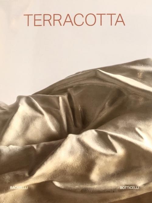TERRACOTTA - Il disegnare degli scultori