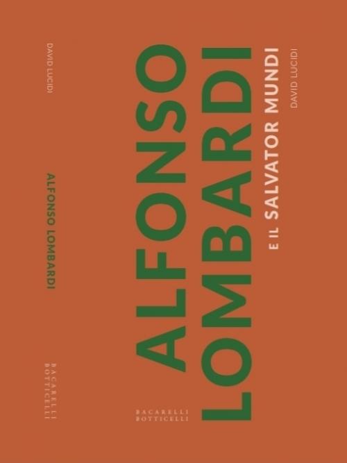 ALFONSO LOMBARDI e il Salvator Mundi