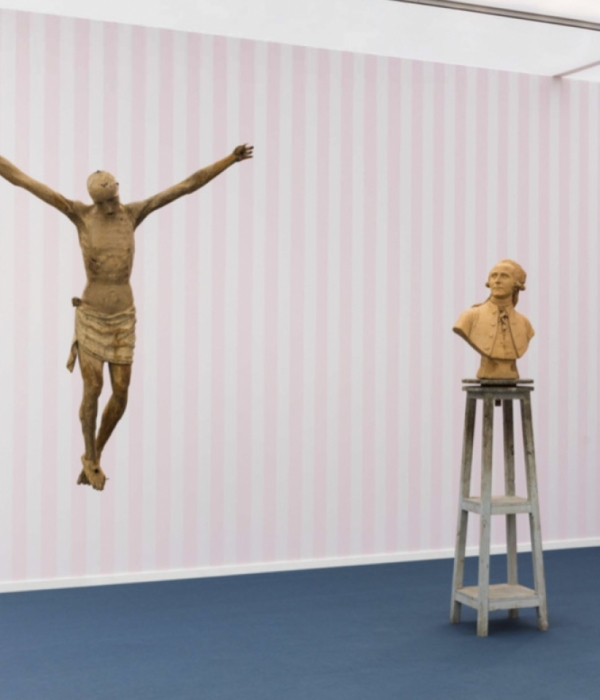 2019 - FRIEZE MASTERS LONDON - Bacarelli Antichità