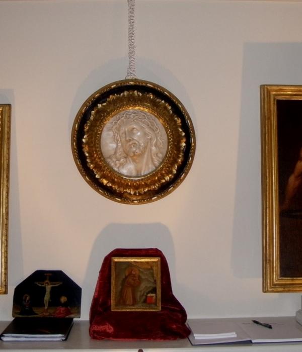 2011 - RICCARDO BACARELLI & BRUNO BOTTICELLI - Bacarelli Antichità